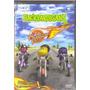 Dvd  Backyardigans Pé Na Estrada - Novo E Lacrado Original