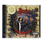Cd Bone Thugs-n-harmony - The Collection Volume One Importdo Original