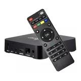 Smart Tv Box 4gb Ram 32gb Rom Android 10.1 4k / 240003