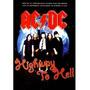 Dvd Ac/dc Highway To Hell (2007) - Novo Lacrado Original