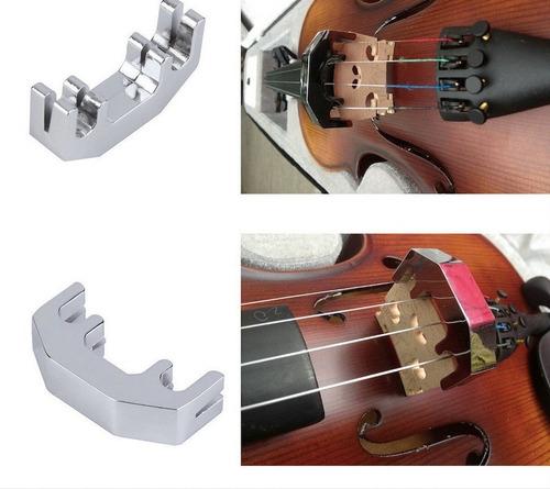 Sordina Violin, Diferentes Modelos