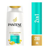 Pantene Shampoo - Acondicionador 2en1 C/clasico 200