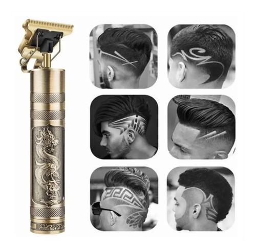 Rasuradora Afeitadora Corta Pelo Profesional Recargable