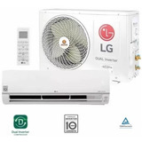 Aire Acondicionado Split LG Inverter Dual Cool 4500 5100 F/c