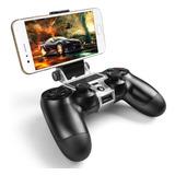 Clip Control Playstation 4 Soporte Celular Ps4 Holder Clamp