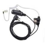 Manos Libres Tubo Acustico Para Motorola Dep450 Ep450 Ep350