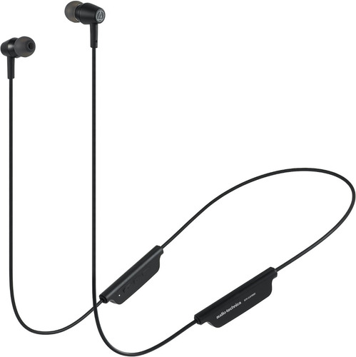 Audio Technica Ath-crl100bt Auriculares In-ear Bluetooth