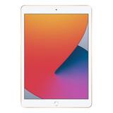 iPad  Apple iPad 8ª Generación 2020 A2270 10.2  32gb Gold Com 3gb De Memória Ram