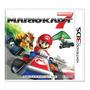 Mario Kart 7 - Usado - 3ds Original