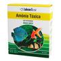 Alcon Labcon Test Amônia Tóxica Água Doce - 50 Testes Original