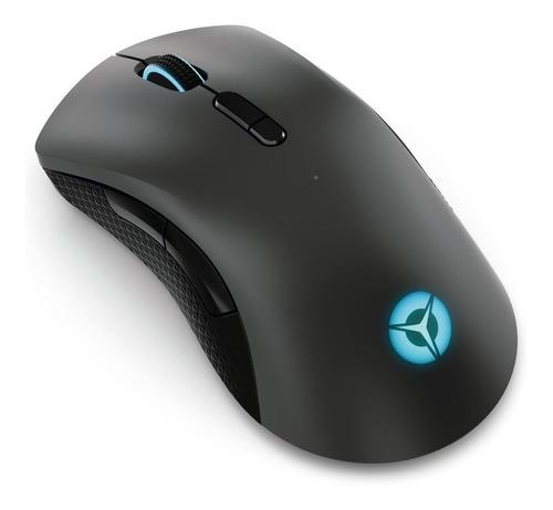 Mouse Gamer Lenovo Legion M600 Gy50x79385 9 Botões 16.000dpi