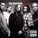 Korn The Essential 2 Cd Nuevo Sellado Hits