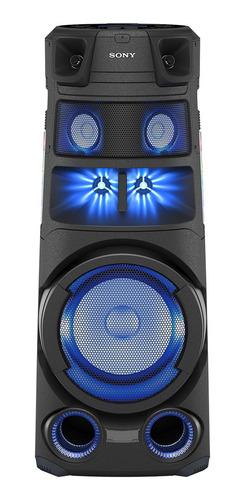 Parlante Bluetooth Sony Mhc-v83 Equipo De Musica Dvd Hdmi
