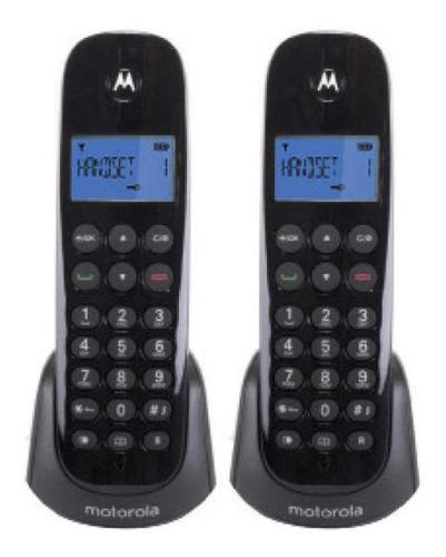 Teléfono Digital Dual Inalámbrico M700-2