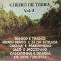 Lp Cheiro De Terra Vol. 2-1975 - Sertanejo Para Colecionador Original