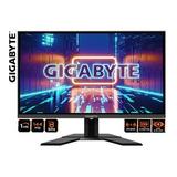 Monitor Gamer 27  Ips Gigabyte G27f-sa 144hz 1ms Full Hd