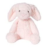 Conejo De Peluche Bailey Bunny De Manhattan Toys, Azul, 12 P