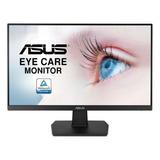 Monitor Gamer Asus Eye Care Va27ehe Led 27  Negro 100v/240v