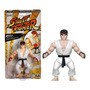 Boneco Articulado Ryu Savage World Street Fighter Funko Original