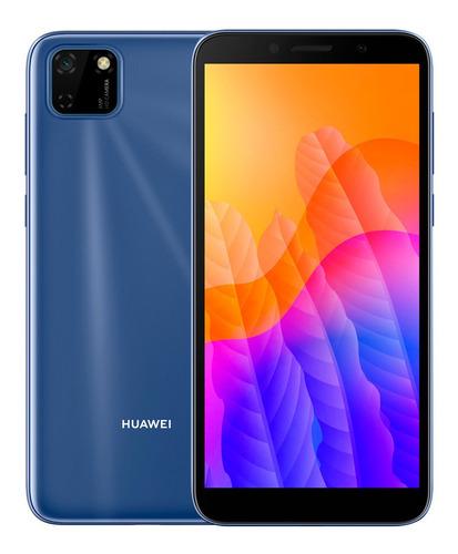 Huawei Y5p 2020 32gb 2gb Octa Core 8mp 5mp App Gallery Loi