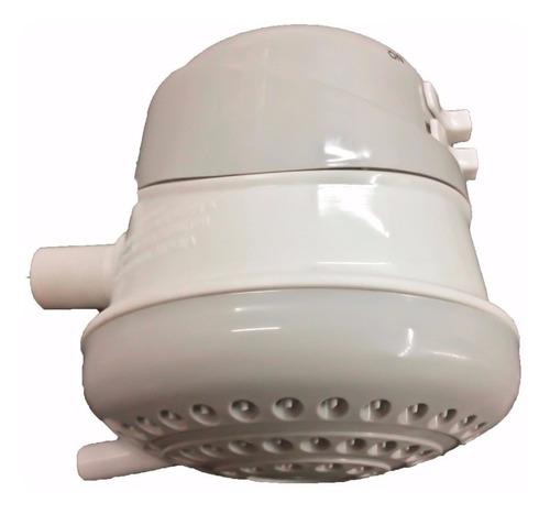 Ducha Electrica Con Duchador Brogas 3 Temperaturas 5500w