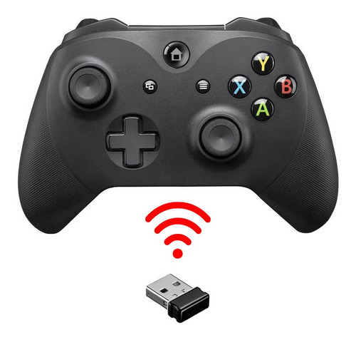 Gamepad Joystick Inalambrico Android Pc Mac Linux