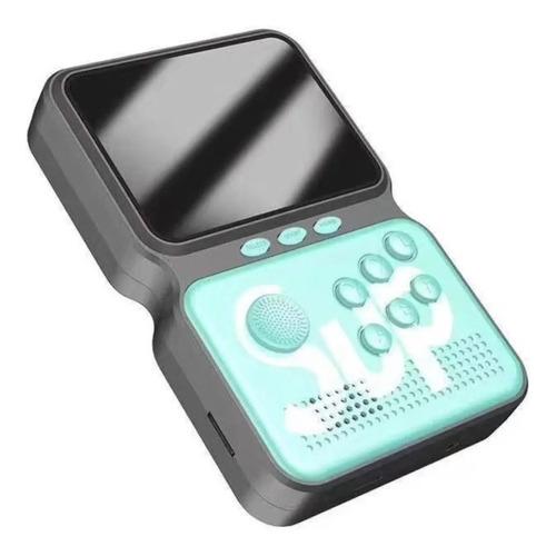 Moreka Sup 900 Juegos Retro Mini Consola Portatil Maquinita