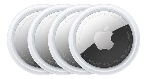 Airtag Apple Pack De 4