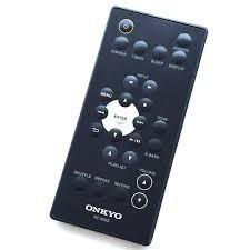 Control Remoto Receiver Onkyo Rc-806s  Abx-100 Abx-n300