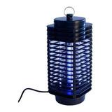 Lámpara Eléctrica Mata Zancudos Mosquitos No Químicos Lm3b
