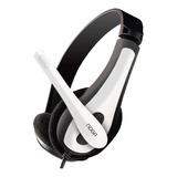 Auriculares Noga Ngv-400 Blanco
