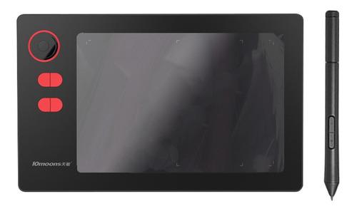 G20 Tableta Gráfica Profesional 8192 Niveles Dibujo Digital