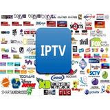 Television Digital (iptv)-prueba De 2 Horas