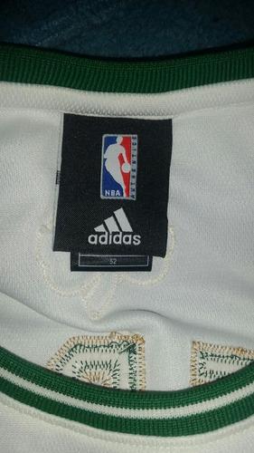Camiseta De Basquet Nuevo Y Original Nba.