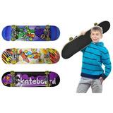 Skate Grande 06211 - El Clon