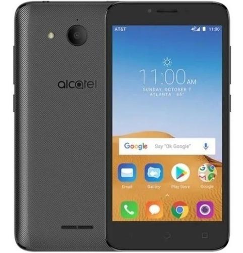 Telefono Alcatel Android 8.1 2gb Ram 4g Lte Liberado Rapido