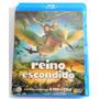 Blu-ray Reino Escondido - Original
