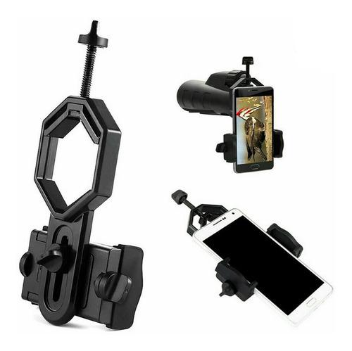 Adaptador Universal De Montaje Para Teléfono Celular Telesco