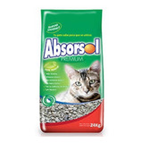 Piedras Sanitarias Absorsol 6x 3,6k + Envio Gratis Ohmydog