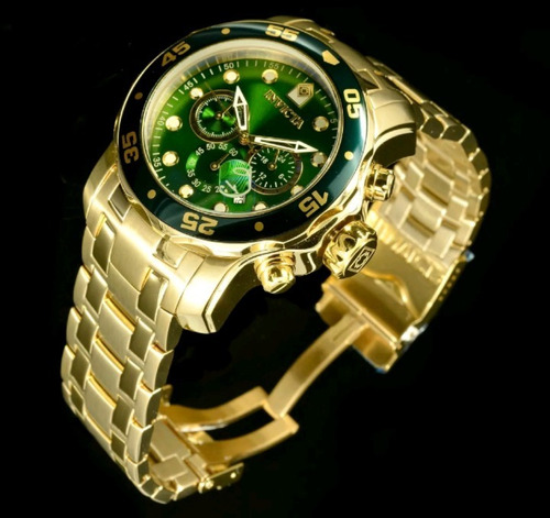 Relógio Invicta Masculino Original Pro Diver 0075 21925