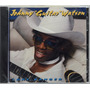 Cd Johnny Guitar Watson - Lone Ranger - Lacrado - Importado Original