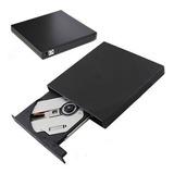 Grabador Externo Dvd/cd Lector Usb 2.0