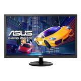 Monitor Gamer Asus Vp228he Led 21.5  Negro 100v/240v