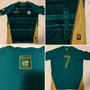 Camisa Coritiba Third 2009 Lotto Gg Original