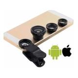 Ojo De Pez Lente iPhone Android Fotos Selfies Ojo De Pez