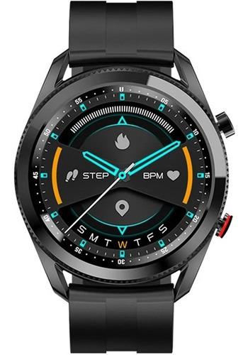 Reloj Inteligente Smartwatch Para Llamadas Siri