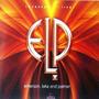 Cd - Emerson, Lake & Palmer In Concert Live Original