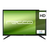 Televisor Led Recco 22 Pulgadas Hd (l22d200)