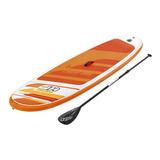 Tabla Stand Up Paddle Aqua Journey Con Remo - Charrua Store