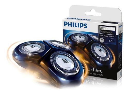 Philips Senso Touch Unidad De Afeitado Rq11 Para Afeitadora